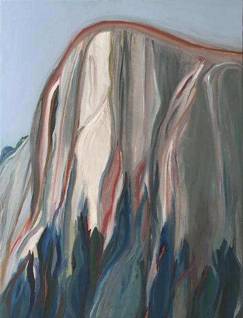 , 'El Capitan, Yosemite,' 2018, Caldwell Snyder Gallery