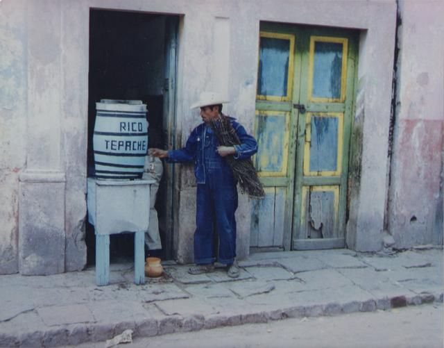 , 'Santiago,' 1956, Robert Mann Gallery