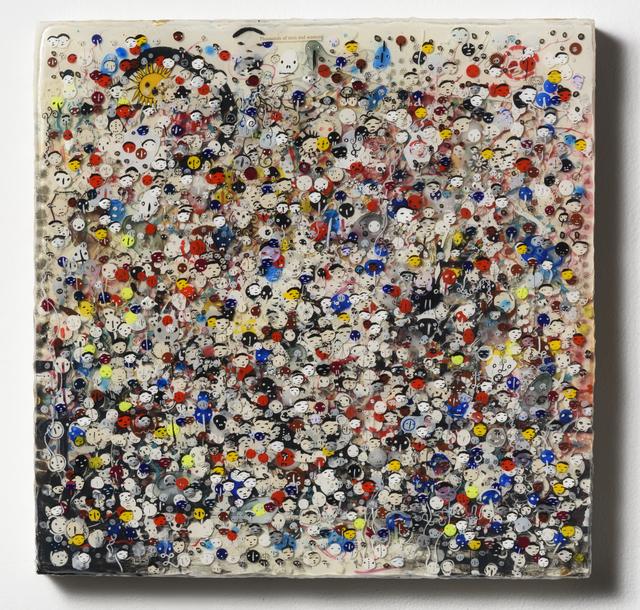 , 'Thousands of Men and Women,' 2017-2018, Richard Heller Gallery