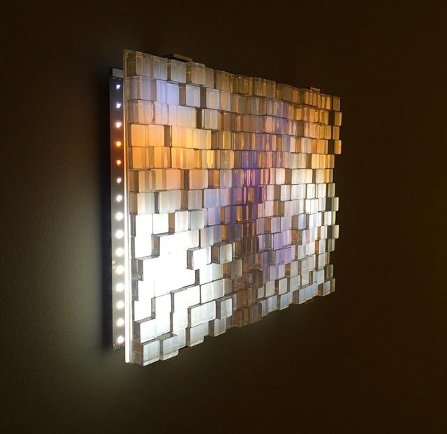 , '(re)Pixelated,' 2015, Hosfelt Gallery
