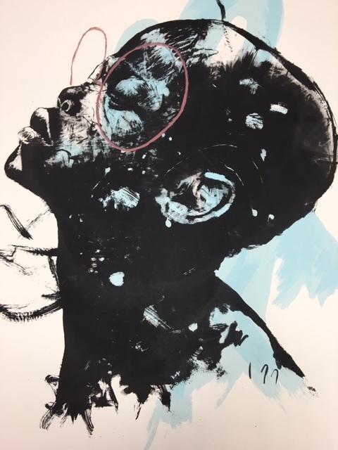 , 'Boy,' 2015, ArtVault