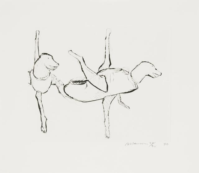 , 'Untitled (C.66),' 1989-1990, Brooke Alexander, Inc.