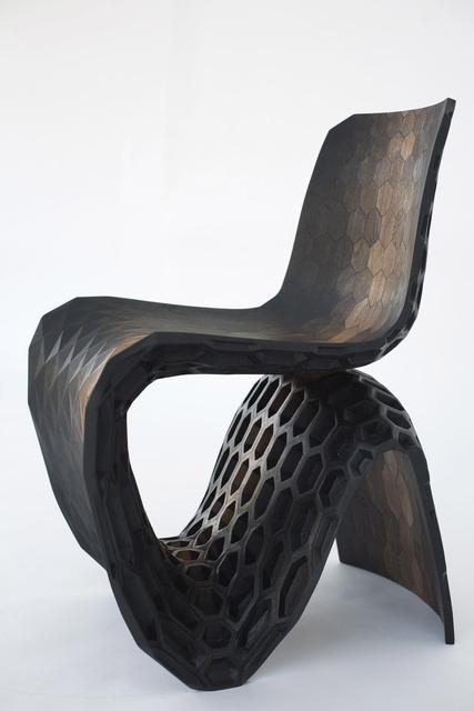 friedman benda at design miami basel 2016 friedman benda artsy. Black Bedroom Furniture Sets. Home Design Ideas