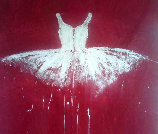 , 'White Tutu,' , Galleria Ca' d'Oro