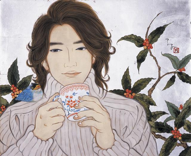 Ryoko Kimura, 'Winter Morning', 2009, Micheko Galerie