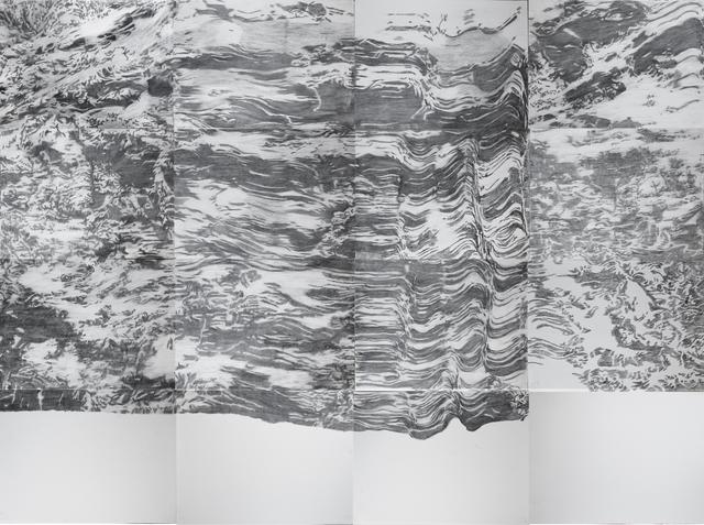 , 'Time landscape,' 2018, Gara Perun Gallery