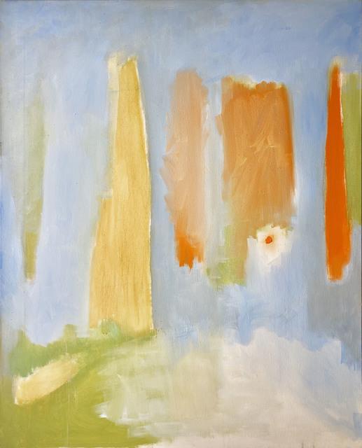 , 'Primavera,' 1997, Galeria Jordi Pascual