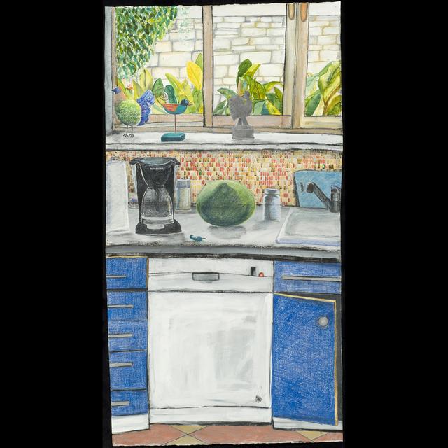, 'The Kitchen,' 2008, Ro2 Art