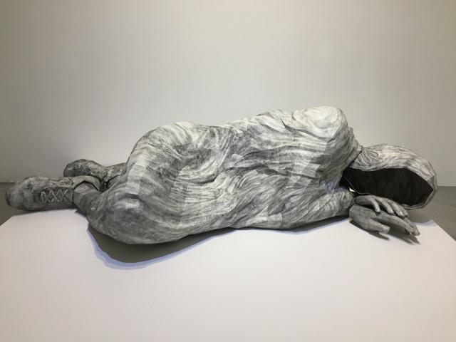 , 'Vagrant,' 2013, Contemporary by Angela Li