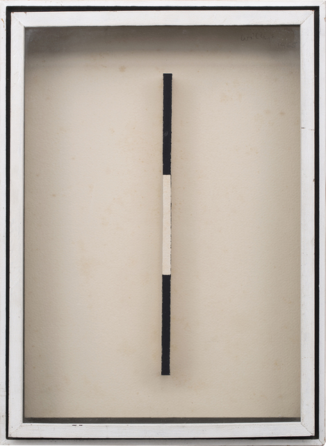 , 'Untitled,' 1965, Bergamin & Gomide