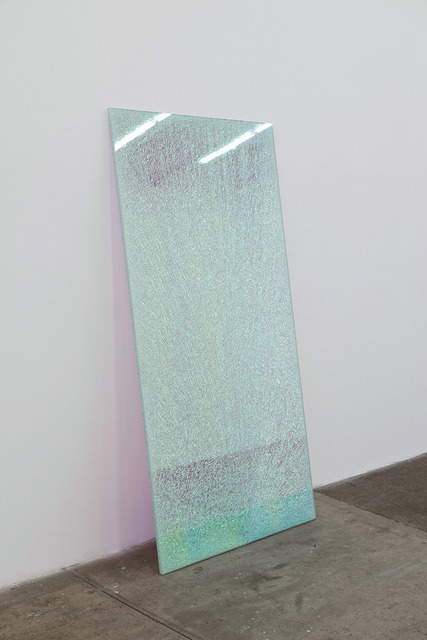 , 'Magic Mirror Pink,' 2013, Bortolami
