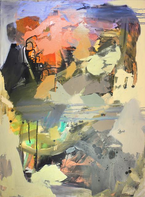 , 'Adagio,' 2017, Red Arrow Gallery