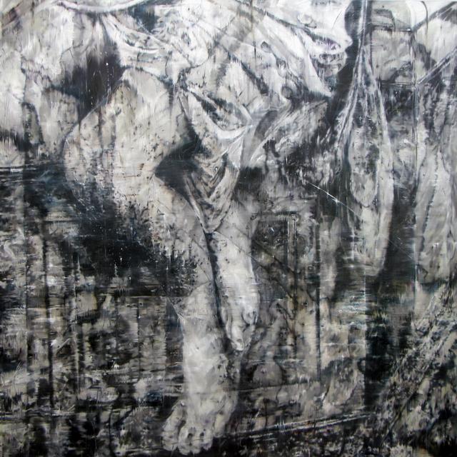 , 'Meditation,' 2014, Gallery Baton