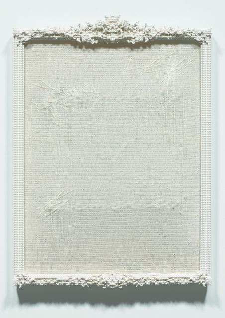 , 'Fragments of Memories,' 2014, JJ Joong Jung Gallery