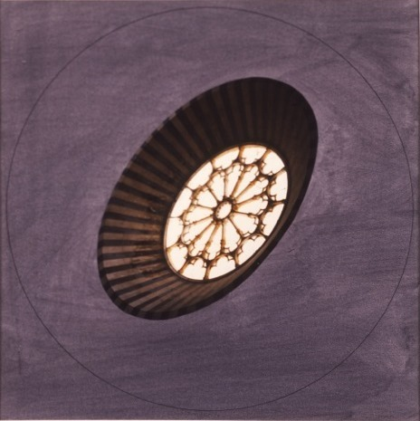 , 'Orvieto,' 1989, Barbara Mathes Gallery