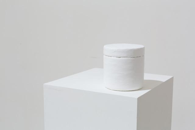 , 'Titanium White  Paint can - Titanium White ,' 2014, TKG+