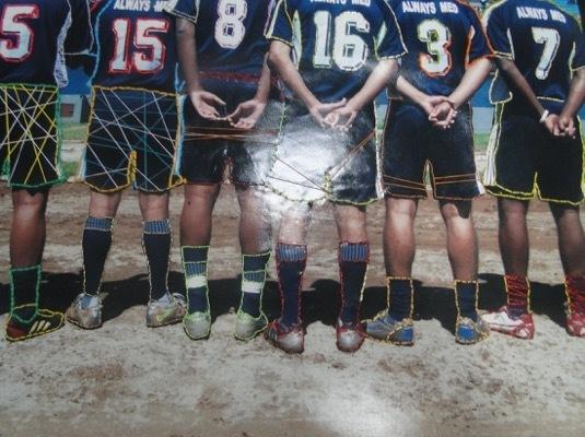 , 'Futebol IV,' 2014, Oma Galeria