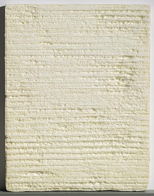 , 'Achrome,' 1960-1961, Robilant + Voena