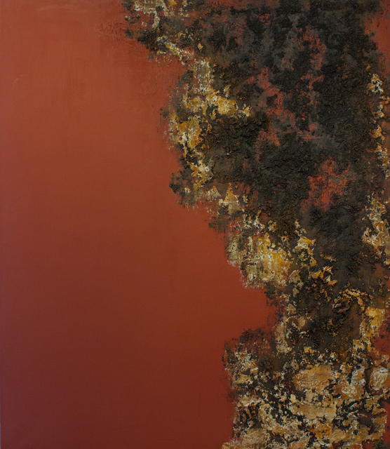 , 'Revelation 3,' 2012-2013, Advocartsy