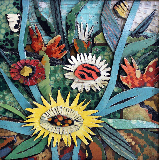 Bill Miller, 'Wildflowers', ca. 2019, Parlor Gallery