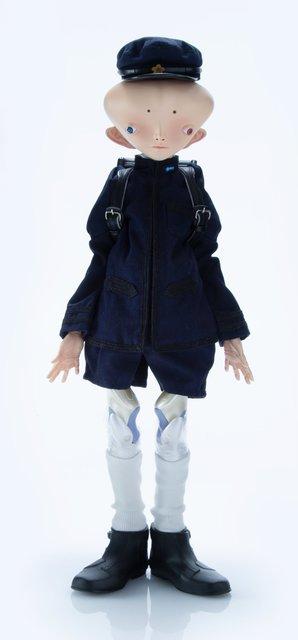 Takashi Murakami, 'Inochi Doll', 2009, Heritage Auctions