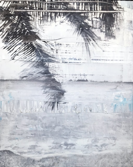 , 'Palm Springs,' 2018, {9} The Gallery