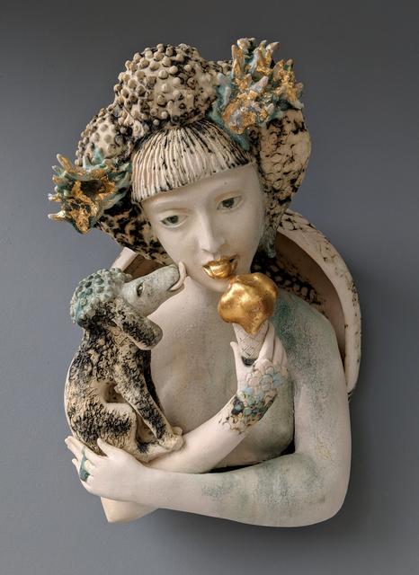 , 'Lolita,' 2018, Maria Elena Kravetz