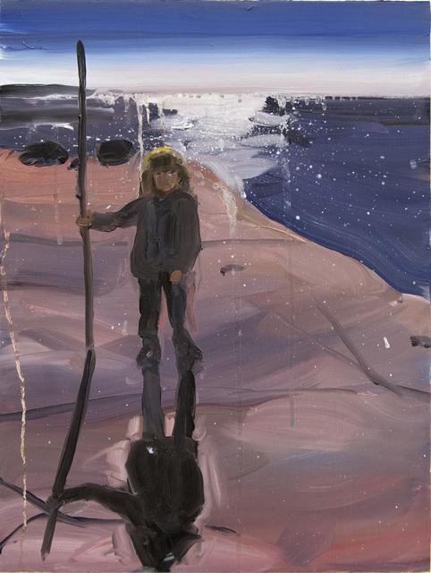 , 'Mars,' 2015, Galleri Magnus Karlsson