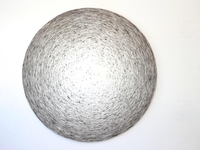 , 'Tournés coulés, gouttes,' 2016, Art Bärtschi & Cie | Geneva, Switzerland