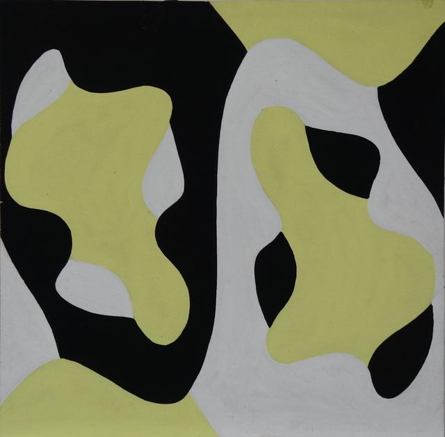 , 'Sin título,' 1961, Rafael Ortiz