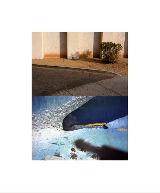 , 'Twin Infinitive 11233,' 2012, Galerie Julian Sander