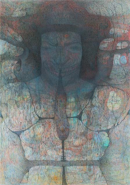 M'onma, 'Untitled', 2006, Cavin-Morris Gallery