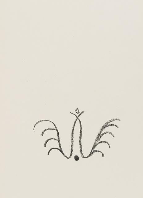 Pablo Picasso, 'Jean Cocteau, Picasso de 1916 à 1961 (Bloch 1037-60; Mourlot 358-81; Cramer books 117)', 1962, Print, Complete set of 24 lithographs plus an additional suites of 24 lithographs, Forum Auctions