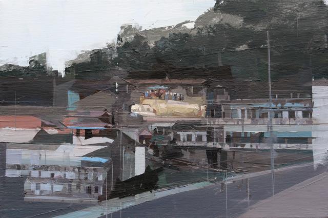, '003,' 2015, Asia Scene Artspace