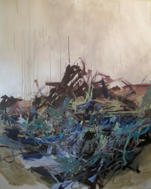 , 'Birth,' 2012, rosenfeld porcini