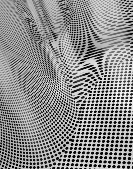 , 'Muster-01,' 2017, Galerie Peter Kilchmann