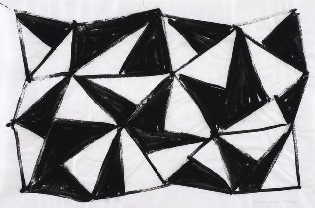 , 'Dibuix 137,' 2006, Galerie Floss & Schultz