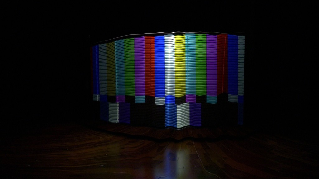 Single-channel video installation, colour, silent, 3min 28sec, 2015