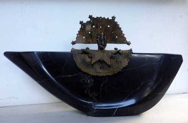 , 'Atardecer de Vallarta I,' , Galleria Dante