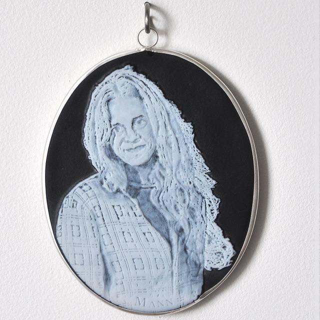 , 'Cameographic – Sally Mann,' 2017, Lisa Sette Gallery
