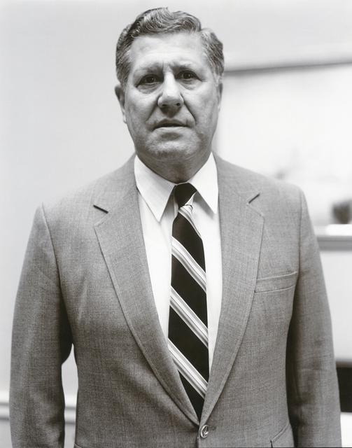 , 'Congressman Gus Yatron, Democrat, Pennsylvania, 1986,' 1986, Deborah Bell Photographs