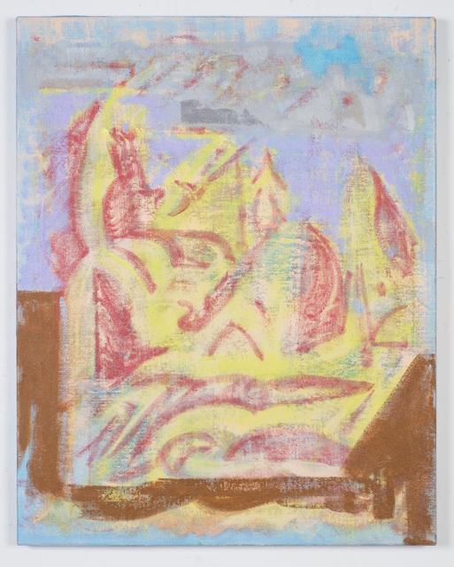 Michael Berryhill, 'Arabian Days', 2015, KANSAS
