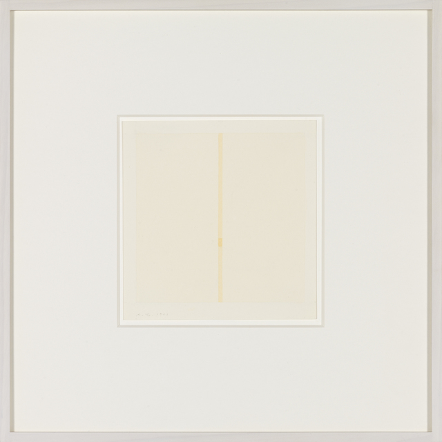 , 'Untitled ,' 1971, P420