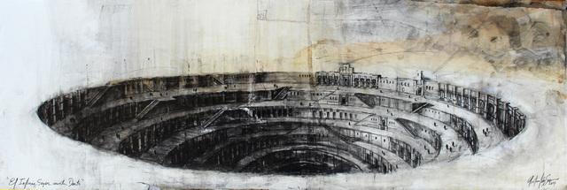 , 'Hell,' 2017, Victor Lope Arte Contemporaneo