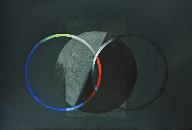 CARLOS GONZÁLEZ, 'Sin titulo', 2014, Enlace Arte Contemporáneo