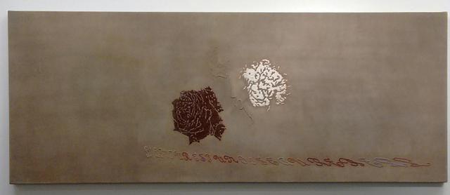 , 'O Amor é um Pássaro Rebelde,' 2014, Referência Galeria de Arte