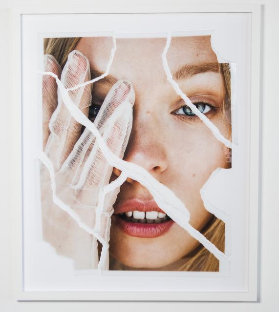 , 'Blind Standard,' 2019, Feeny's Photo