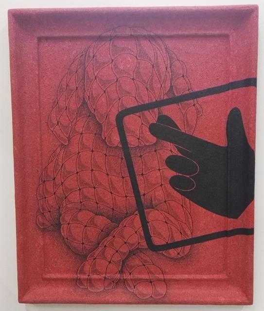 , 'Menzogna ,' 2015, Alfonso Artiaco