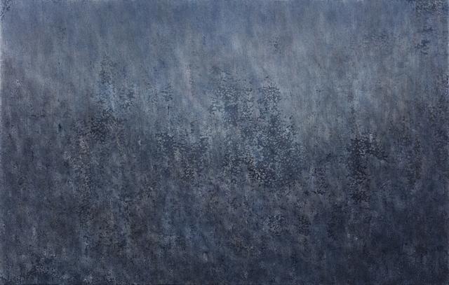 , 'WAVE #111,' 2016, Olivier Malingue
