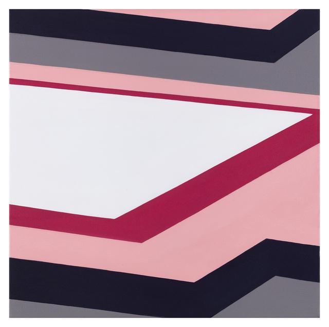 THENJIWE NIKI NKOSI, 'Spring Floor III', 2019, Mariane Ibrahim Gallery